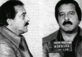 Gregory Scarpa Sr. of the Colombo crime family. MR. MOB, PAY YOUR BILL IN FULL WITH A CASHIERS CHECK 2DAY!! IT IS PAST DUE!!