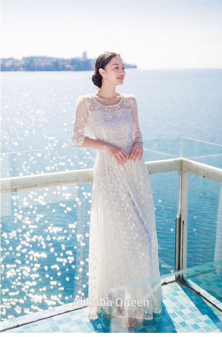 Maxi dress white cheap dresses.