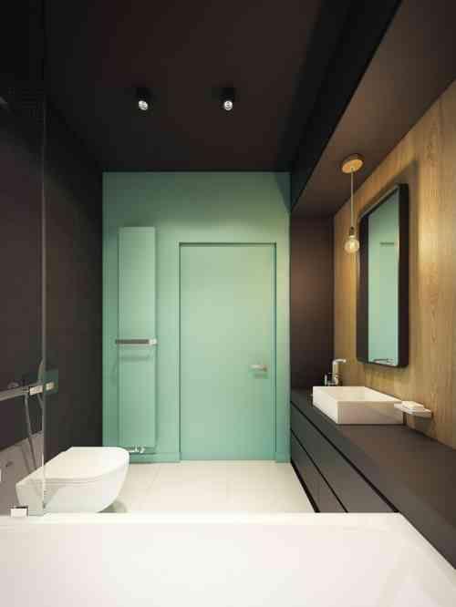 Best Bathroom Design Images On Pinterest Architecture