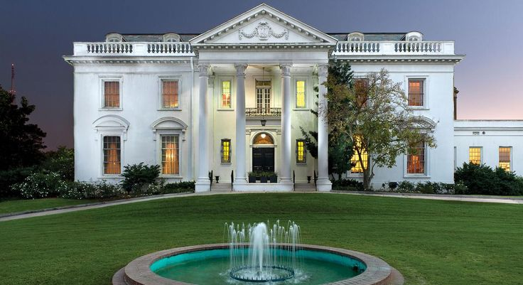 Strippers Insane Asylums Assassination and Termites: Inside the Insane History of the World's Greatest White House Replica