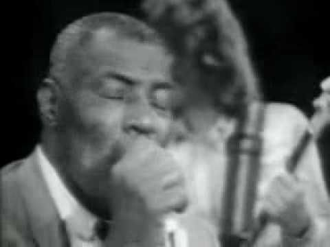 "Howlin' Wolf - ""Back Door Man"" (with, unless I am mistaken, Tommy Shannon, later of Double Trouble, on bass).  The song was written for Wolf by the great Willie Dixon, and re-arranged and famously covered by The Doors."