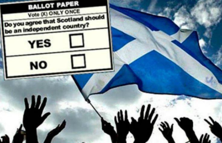 Em defesa da secessão escocesa | #CurrencyBoard, #LibraEsterlina, #Referendo, #Secessão, #Socialistas, #Westminster