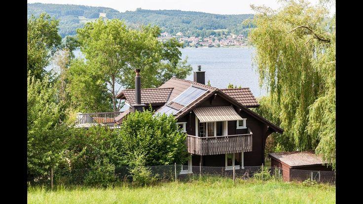 Wohnen mit toller Aussicht in Steckborn