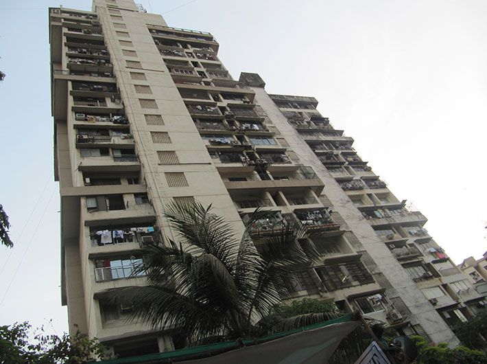 Occupancy certificate of home owners? You must be joking in Mumbai! -Governance Now
