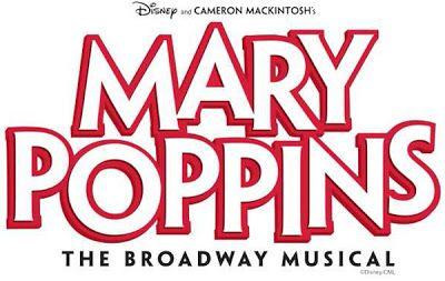 MARY POPPINS - Debutta a Milano la prima produzione italiana