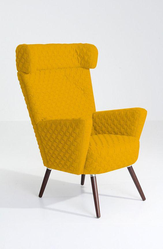 Die besten 25 sessel skandinavisch ideen auf pinterest sessel beistelltisch skandinavisch - Sessel skandinavisch ...