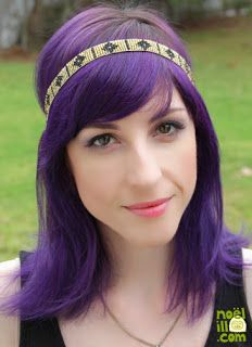 Found on galaxysorceress blogspot comViolet Night Manic Panic