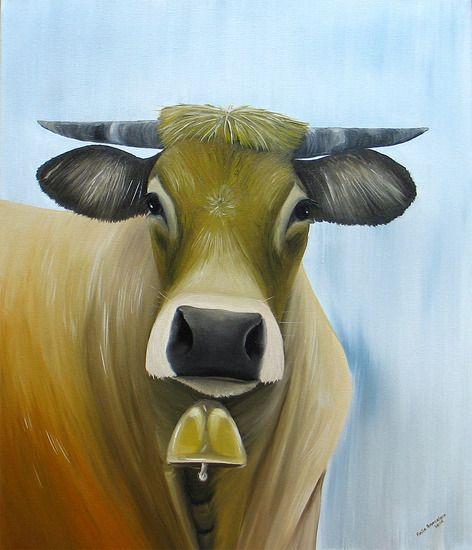Anita Ammerlaan - Frans vee http://anitaammerlaan.exto.nl/kunstwerk/34808554_next.html#.U9JcfI0cRAg Fore Sale!
