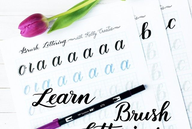 79 Best Calligraphy Too Images On Pinterest Penmanship