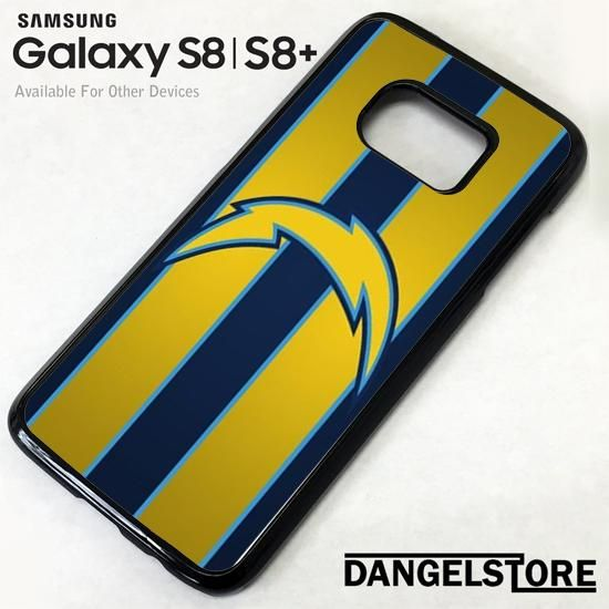 san diago chargers For Samsung S8   S8 Plus Case