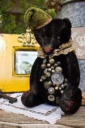 Доктор Плюшевые - Анна Руденко - Исполнитель медведи и медведи ручной работы