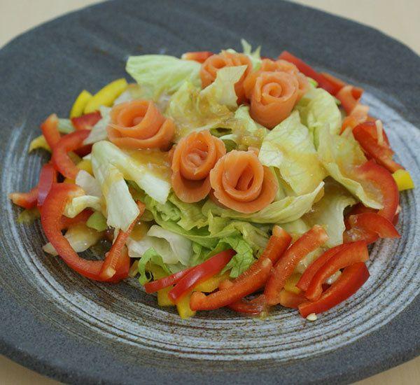 Shoyu Koji Salad Dressing