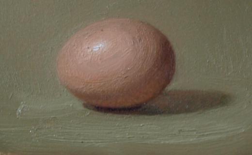 egg, shadow, edges! Ewan McClure blog.