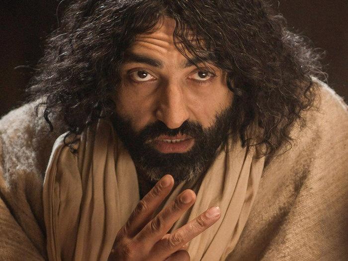did matthew mark luke and john ever meet jesus tonight