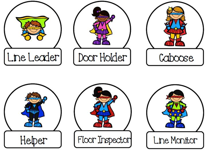 Best 25+ Superhero classroom jobs ideas on Pinterest Superhero - line leader