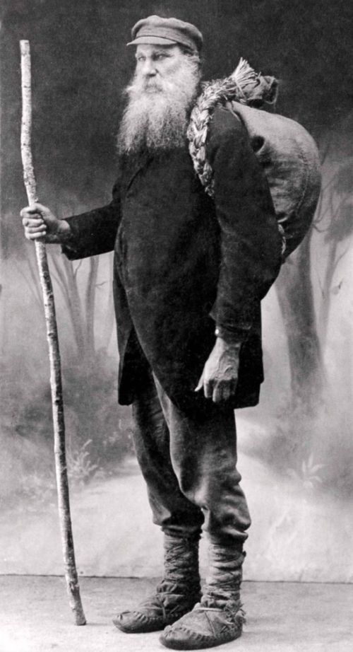 Литовский книжный контрабандист Винцас Юшка, 1890–е годы, Литва, Российская империя