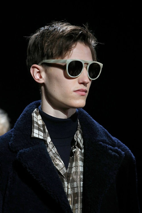 Marc By Marc Jacobs F/W 2013