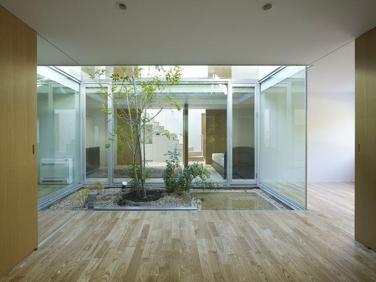 Casa Atlas / Tomohiro Hata Architect and Associates Atlas house / Tomohiro Hata Architect and Associates – Plataforma Arquitectura