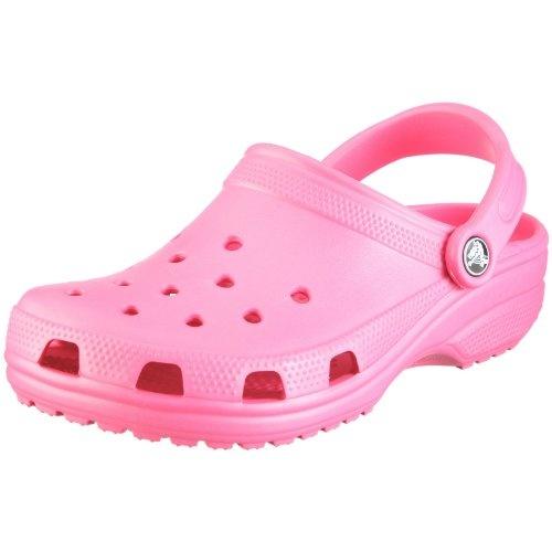 (Germany): Schuhe: crocs Classic Unisex - Erwachsene Clogs & Pantoletten -  Kaufen