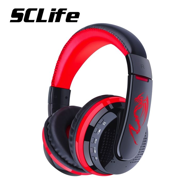 OVLENG MX666 Bluetooth Headphones Stereo HIFI Wireless Earphones Bests Gaming Headset With Microphone For Xiaomi Lenovo Sony PS3 |