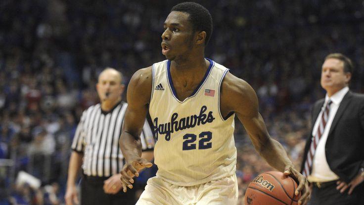 Is Wiggins the next Kobe Bryant or Brandon Rush?