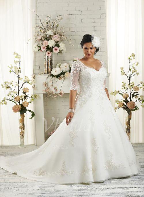 38 best WEDDING DRESSES images on Pinterest