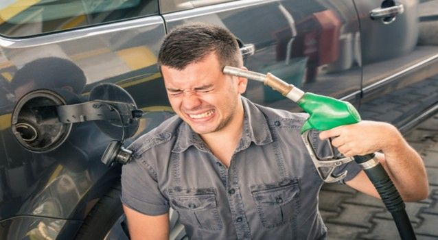 Get the latest outlook for Fuel Prices in the USA and how the Oil price Rally will add $52 Billion to Fuek Costs for Americans in 2017 - My Trading Buddy