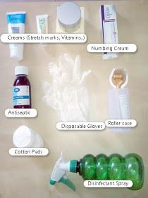 Home Derma-rolling Guide - Tips, information and blog from a REAL user: Derma Roller Guide