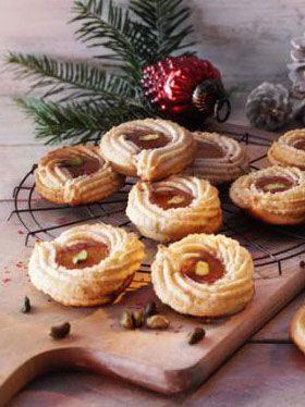 Ochsenaugen mit feiner Honignote: http://kochen.gofeminin.de/rezepte/rezept_ochsenaugen_328480.aspx