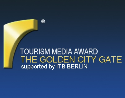 Seven Stars Travel TV-Show wins International Tourism Media Award with Karkloof Safari Spa, South Africa at ITB Berlin!  Attended by Ministers of Tourism from all over the world The Golden City Gate annual award event supported by ITB Berlin, counted this year over a 100 submissions from 37 countries. Produced by Seven Stars and Stripes Inc, was last week bestowed with the International Tourism Media Master Award for their innovative luxury travel TV-Show Karkloof Safari Spa, South Africa.