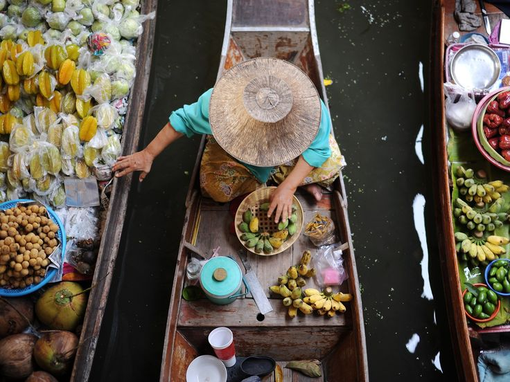 10 Photos That Will Make You Want to Visit Thailand Right Now - Condé Nast Traveler