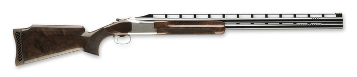 New for 2014, Browning has expanded the Citori 725 line of over and under shotguns by adding new Trap and Skeet models in 12 gauge.