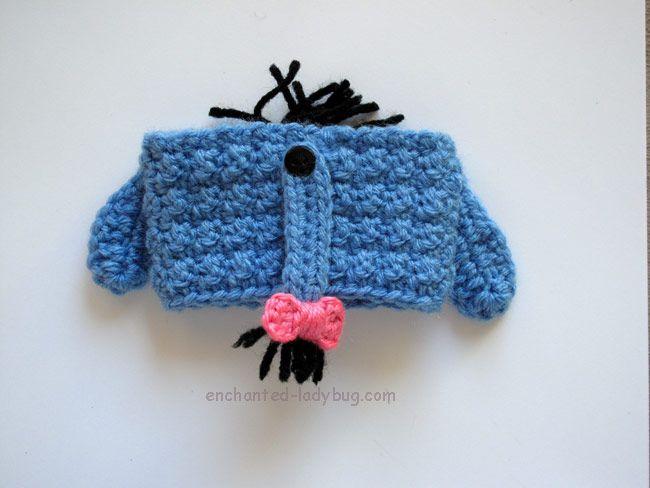 Mejores 891 imágenes de Crochet en Pinterest | Punto de crochet ...