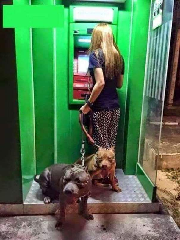 10 The Best ATM Withdrawal Defense