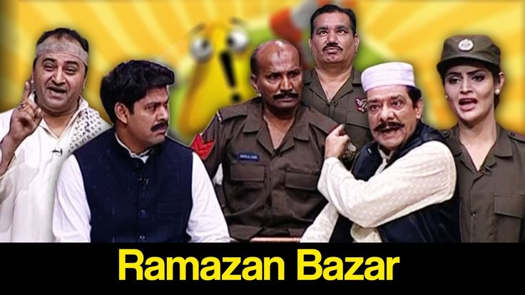 Khabardar with Aftab Iqbal 8th June 2017 – Ramazan Bazar – Express News