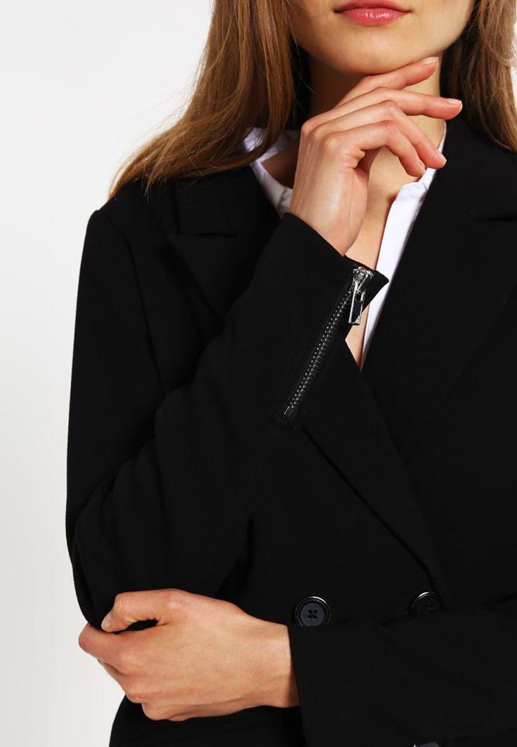 bestil Rue de Femme HENDRIX - Korte frakker - black til kr 1.095,00 (29-06-16). Køb hos Zalando og få gratis levering.