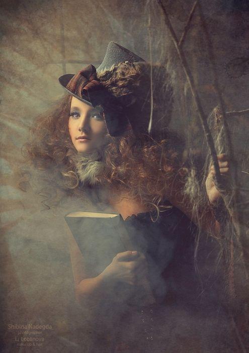 Надежда Шибина-фото художник. Обсуждение на LiveInternet - Российский Сервис Онлайн-Дневников