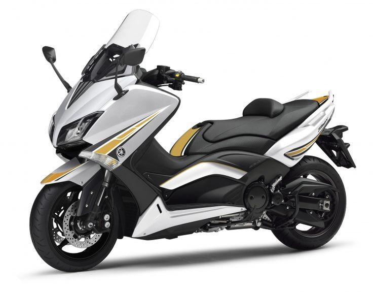 Puig para el modelo de moto Yamaha T-MAX 530 2015 | Puig
