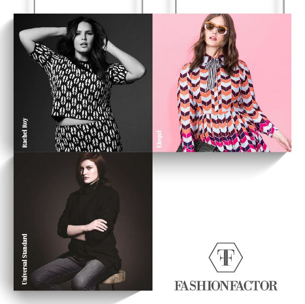 In this Lifestyle Friday we want to emphasize the importance of real women for our magazine. Today we we want to show you some of the brands who are working to bring Haute-Couture and the latest trends to real women. Do not miss it. Fashion Factor, because we all have the right to be on fashion.