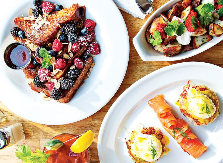 Where to Get Breakfast in Washington | Washingtonian