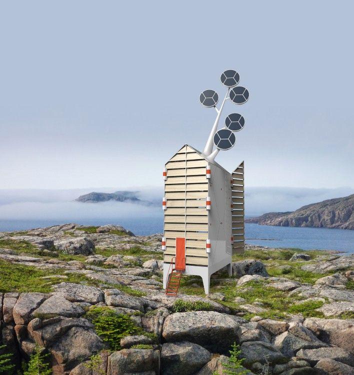 Tjep. ontwerpt elegant en intelligent verblijf - architectenweb.nl