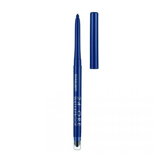 Prezzi e Sconti: #24 ore matita waterproof 4 blue  ad Euro 8.90 in #Deborah #Make up occhi matita