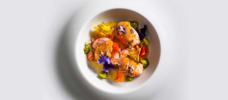Jean-Georges & Nougatine at Jean-Georges | Jean-Georges Restaurants New York | Dinner