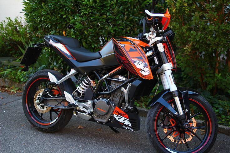 duke 390 mods google search ktm pinterest duke ktm duke and ktm motorcycles. Black Bedroom Furniture Sets. Home Design Ideas
