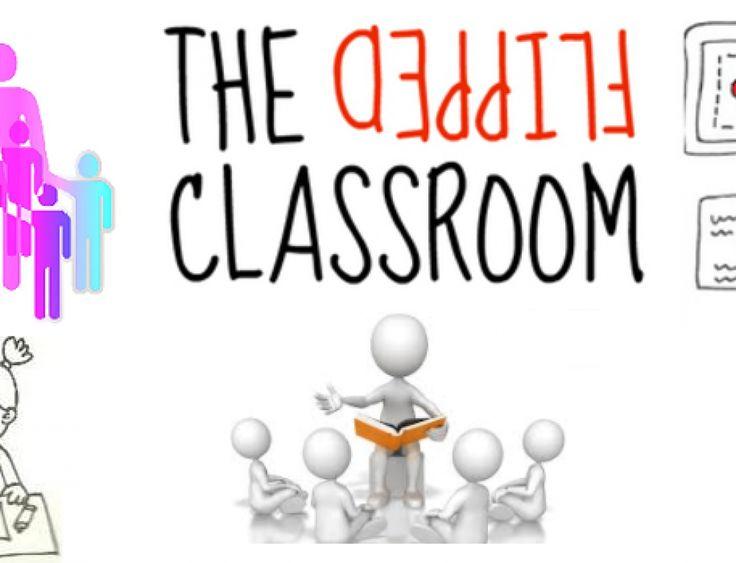 ¿Cómo preparo a mis alumnos para el Flipped Classroom en los primeros cursos de primaria?