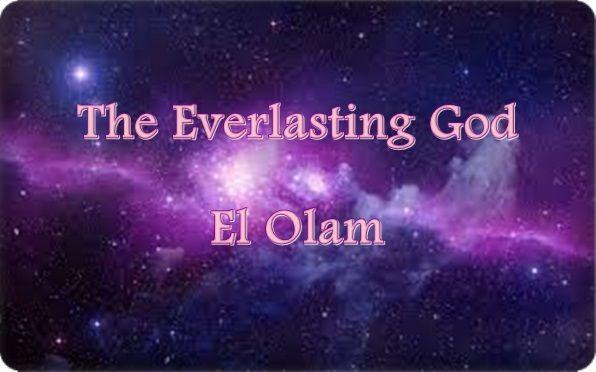 El Name: 213 Best Images About Hebrew Names Of God On Pinterest
