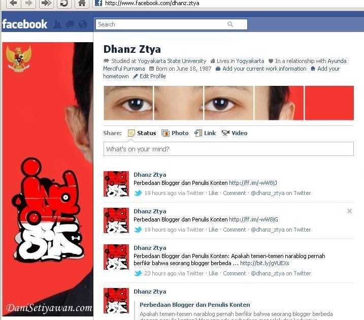 Wow 30 Gambar Photo Profil Fb Keren Membuat Foto Profil Facebook Lebih Keren Dani Setiyawan Download Foto Lucu Untuk Profil Wa Tulis Gambar Foto Lucu Lucu
