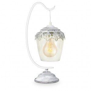 Eglo 49293 - Stolní lampa  VINTAGE 1xE27/60W/230V