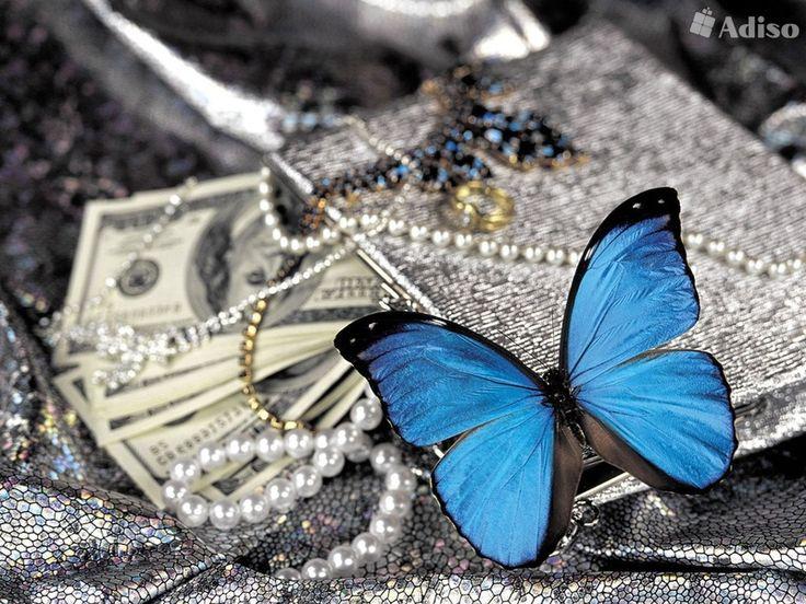 Народные приметы про деньги и богатство
