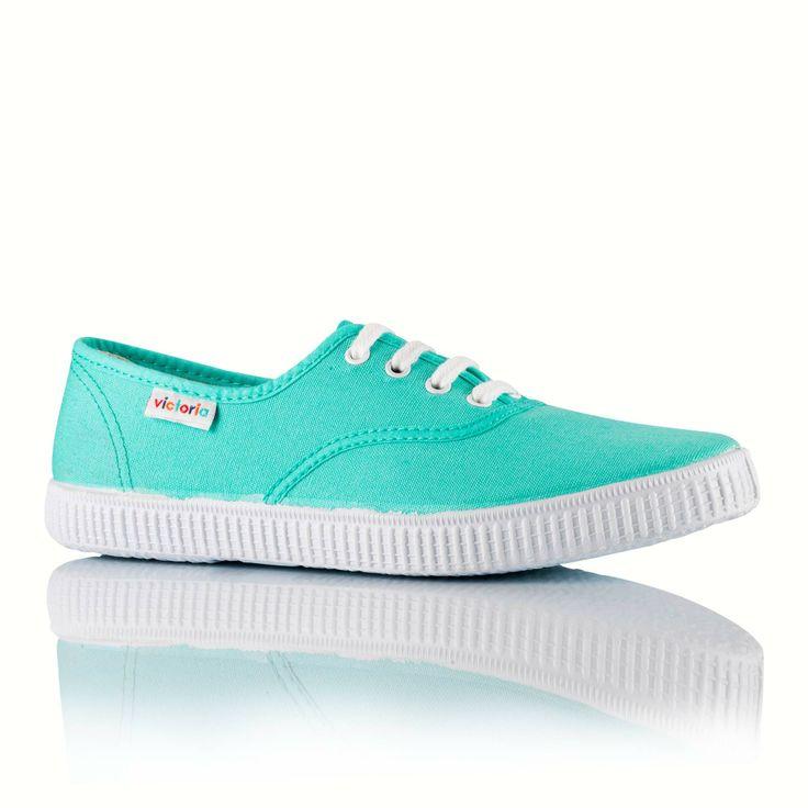 Chaussures femme tennis couleur VICTORIA - 3 Suisses